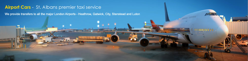Premier Airport Cars London